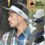 ワークキャップ メンズ ブランド スウェット gym master ジムマスター G602300 メンズ レディース 帽子 スポーツ