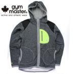 ジムマスター スウェット パーカー gym master スウェット ジップ パーカー G602301 メンズ