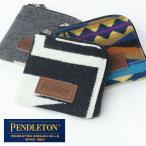 DM便送料無料 / ペンドルトン 財布 PENDLETON PDW HAND WALLET クリスマス