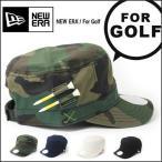 ワークキャップ NEW ERA ニューエラ Golf ゴルフ WM-01 ADJUSTA BLE