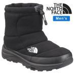 ショッピングスノーシューズ ザ ノース フェイス THE NORTH FACE ヌプシブーティーウール IV ショート メンズ Nuptse Bootie Wool IV Short  NF51879 / ブーツ スノー シューズ