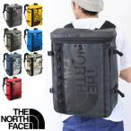 リュックサック / THE NORTH FACE ザノースフェイス BC FUSE BOX / バッグパック リュックサック NM81630 リュック メンズ レディース デイパック スクエア