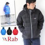 RAB アウトドア Rab ラブ Summit サミット Jacket ダウンジャケット メンズ