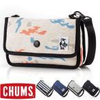 チャムス ポーチ CHUMS Mini Pouch Sweat ミニポーチスウェット CH60-0727