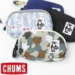 CHUMS 財布 チャムス ポーチ Eco Coin Case エコ コインケース CH60-0853