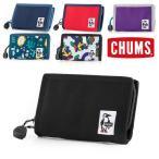 チャムス 財布 二つ折り メンズ CHUMS エコカードウォレット ウォレット カードケース CH60-2713 レディース キャンプ 冬キャンプ ファッション