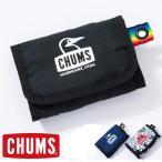 チャムス 財布 CHUMS スプリングデールトリフォルドウォレット CH60-2740 / 財布 メンズ レディース 三つ折