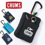 チャムス キーケース キーコイン CHUMS スプリングデール キーケース Spring Dale Key Coin Case CH60-2741