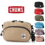 チャムス ショルダーバッグ メンズ レディース CHUMS Recycle Shoulder Pouch リサイクルショルダーポーチ CH60-3126