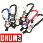 CHUMS チャムス Bottle Holder Carabiner H61-0100