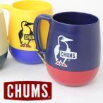 CHUMS チャムス Big Round Camper Mug ビッグラウンドキャンパーマグ CH62-1047