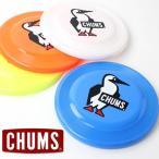 チャムス CHUMS フリスビー チャムス フライングディスク ロゴ  CHUMS Flying Disc Booby Logo CH62-1022