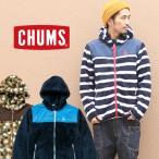 ショッピングチャムス チャムス エルモフーディ フリース エルモ フーディー メンズ パーカー CHUMS Fleece Elmo Hoodie CH04-1078 2017 冬
