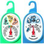 TANITA 冷凍・冷蔵庫用温度計 5497(5497)