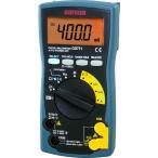 SANWA デジタルマルチメータ バックライト搭載 (CD771)