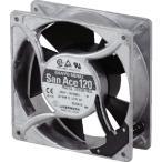 山洋電気 SanACE ACファン(120×25mm AC100V-プラグコード付属)【S-109S085】【特別セール】★★