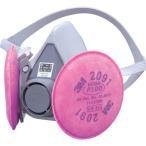 3M 取替式防じんマスク 6000/2091−RL3 Mサイズ(6000/2091-RL3M)