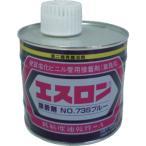 積水化学工業 エスロン 接着剤 ブルーS 500g【S735GB】