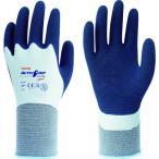 トワロン 天然ゴム手袋 ActiveGrip XA-326 S (326-S)