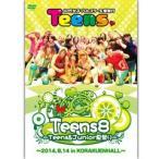 Teens8〜Teens&Junior夏祭り〜2014.8.14 後楽園ホール