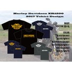 XR1200 オリジナルTシャツ