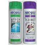 ニクワックス300mlセット超撥水・強力防水加工剤