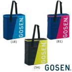 GOSEN◆2020年3月発売◆シャトルバッグ Utility BA20USB UTILITY SERIES ゴーセン バッグ