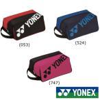 YONEX◆2019年1月下旬発売 シューズケース BAG1933 バッグ ヨネックス