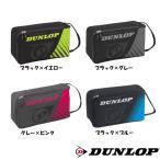DUNLOP◆新色◆2020年8月発売◆シューズケース DTC-2038 ダンロップ バッグ