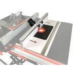(予約商品6月上旬頃)STaXTOOL 655 テーブルソー専用ルーターテーブル
