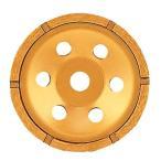 ダイヤモンドホイール(カップ型・研削用)外径90mm マキタ電動工具