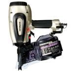 日立電動工具 ロール釘打機 NV90AB3