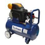 トライパワー電動工具 エアコンプレッサー(メーカー直送、代引き不可)