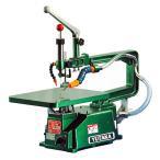 ユタカ電動工具 卓上木工糸のこ盤(鋳物定盤、フトコロ500mm、Hybridタイプ)