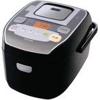 アイリスオーヤマ 米屋の旨み 銘柄炊き圧力IHジャー炊飯器 RC-PA50-B 炊飯器