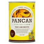 アキモトのパンの缶詰 バナナ味24缶セット(1年保存用) グルメ・スイーツ パン・麺類