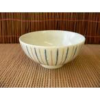 女性用11cm麦藁手(むぎわらで)のごはん茶碗(紫色)/お茶碗 ご飯茶碗 和食器 おしゃれ 飯碗\