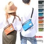 サコッシュ サコッシュバッグ ショルダーバッグ メンズ レディース バッグ 薄型バッグ 旅行用サブバッグ 小型  ボディバッグ ウエストバッグ
