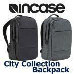 Incase (インケース) City Collection バックパック CL55569