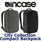 Incase (インケース)   City Collection コンパクト バックパック CL55571