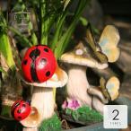 置物 ガーデニング オーナメント ガーデニング雑貨 インテリア雑貨 ガーデン オブジェ 庭 玄関 ガーデン雑貨 おしゃれ 誕生日 ギフト対応 引越し祝い