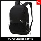 PUMA プーマ Backpack Netfit F Puma Black