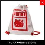 プーマ PUMA PUMA X HELLO KITTY GYMSACK【男女兼用 ハローキティ バッグ バックパック リュック】