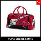 プーマ PUMA SF ファンウェア スピードキャット ハンドバッグ レディース フェラーリ バッグ 2019年春夏 19SS
