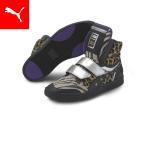 プーマ PUMA PUMA x Paul Stanley ラルフ サンプソン ミッド スニーカー メンズ レディース PAUL STANLEY スニーカー シューズ 2020年春夏新作 20SS