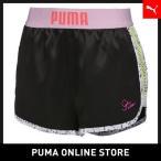 プーマ PUMA X SW BOXING SHORTS レディース SOPHIA WEBSTER ハーフパンツ ショーツ 2018年春夏