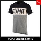プーマ PUMA SS Tシャツ【キッズ トップス Tシャツ】