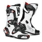 SIDI ( シディ ) ブーツ MAG-1AIR WHITE / BLACK 42 ( 26.5cm ) MAG-1AIR