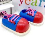 知育玩具 靴紐結び ペアー くつひも 木のおもちゃ 木製  色 こども 女の子 男の子 誕生日 ギフト 1歳 2歳 3歳 4歳