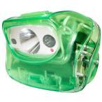 オーディオファン ヘッドライト ポータブルタイプ IPX4 CREE XQE-R2(最大 130ルーメン) 伸縮バンド 卓上モード 点滅モード 切替え